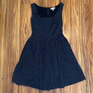 Delia*s   Polka Dot Dress   Womens